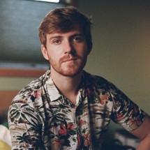 Adam Gray's Profile on Staff Me Up