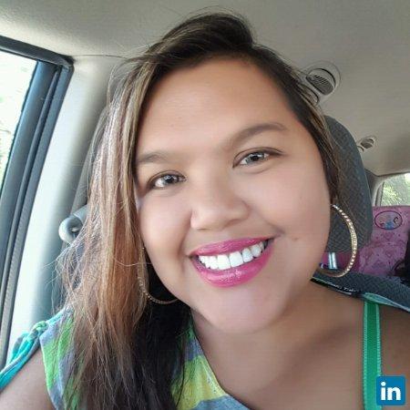 Maureen Mendoza's Profile on Staff Me Up