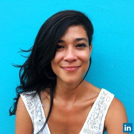 Diana Ramos Gutiérrez's Profile on Staff Me Up
