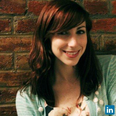 Allison Marocco's Profile on Staff Me Up