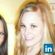 Jillian Esteves's Profile on Staff Me Up