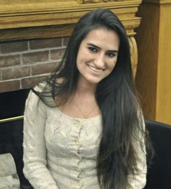 Giovanna Van Leeuwen's Profile on Staff Me Up