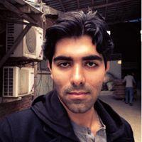 Roshan Mirpuri's Profile on Staff Me Up
