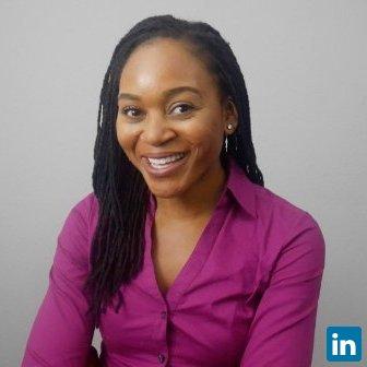 Ngozi Kim's Profile on Staff Me Up