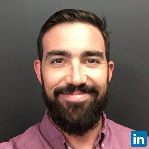 Seth Becker's Profile on Staff Me Up