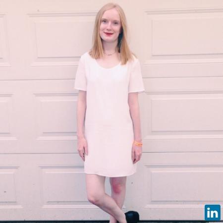 Hayley Bradbrook's Profile on Staff Me Up