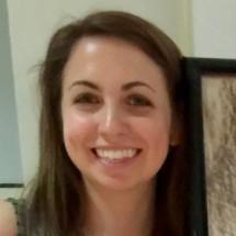 Meghan Ellsworth's Profile on Staff Me Up