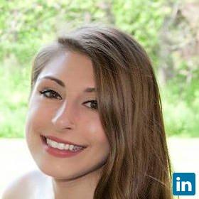 Nicole Piendel's Profile on Staff Me Up