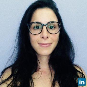 Patricia Tunzi Yunis's Profile on Staff Me Up