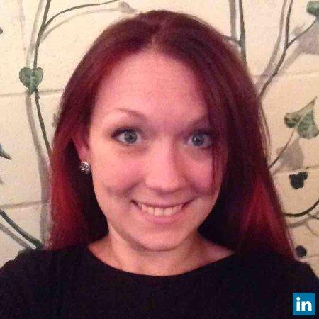 Rachel Ochs's Profile on Staff Me Up