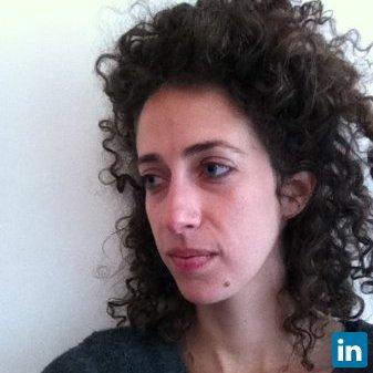 Laura Morris's Profile on Staff Me Up