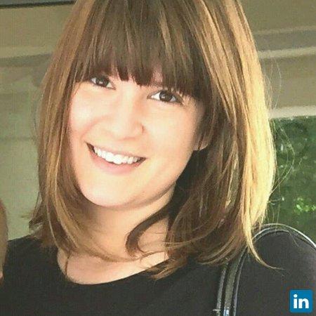 Courtney Berman's Profile on Staff Me Up