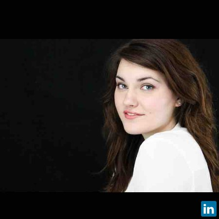Rebecca Deem's Profile on Staff Me Up