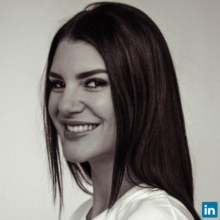 Renee Thea Egan's Profile on Staff Me Up