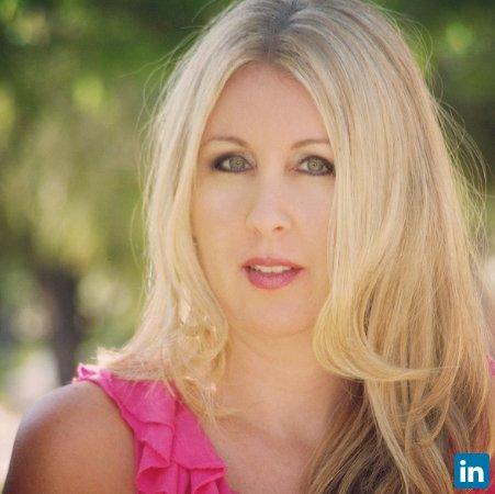 Kristie Linn's Profile on Staff Me Up