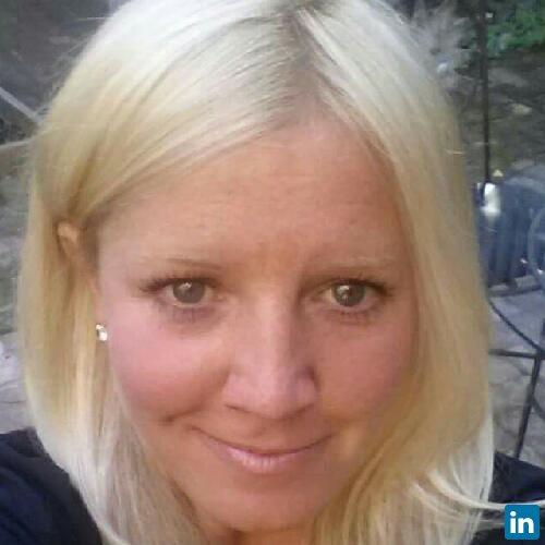 Allie Futcher's Profile on Staff Me Up