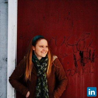 Dana Chard's Profile on Staff Me Up
