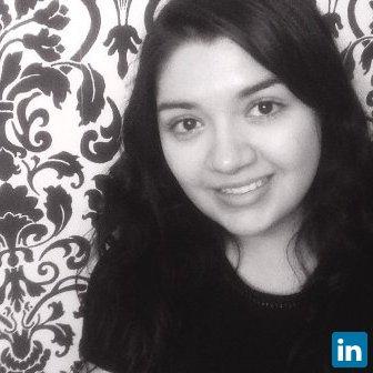 Karina Buendia's Profile on Staff Me Up