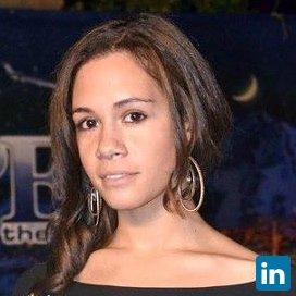 Lauren de Normandie's Profile on Staff Me Up