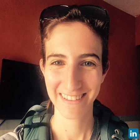 Madeline Winkler's Profile on Staff Me Up