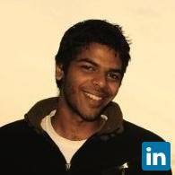 Hiran Balasuriya's Profile on Staff Me Up