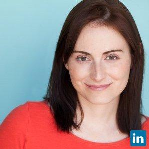 Nicole Margulis's Profile on Staff Me Up