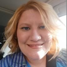 Nicole DePue's Profile on Staff Me Up