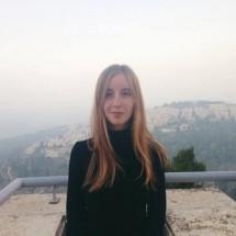 Kate Van Brocklin's Profile on Staff Me Up