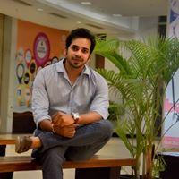 Jasvir Kumar  Gupta's Profile on Staff Me Up