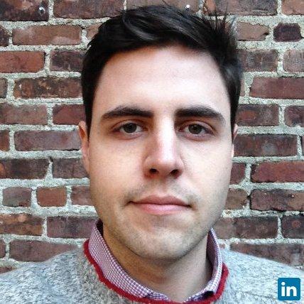 Jay Culliton's Profile on Staff Me Up
