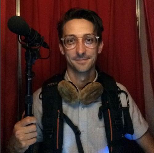 Jason Culver's Profile on Staff Me Up