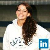 Jillian Rywalt's Profile on Staff Me Up