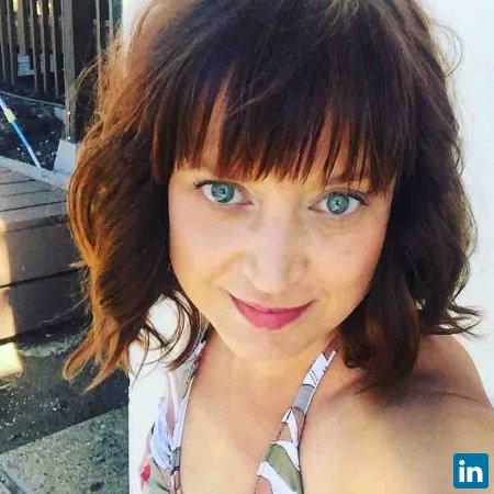 Mary Kirmo's Profile on Staff Me Up