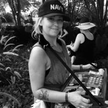 Nissi Bergman's Profile on Staff Me Up