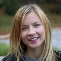 Masha Danilenko's Profile on Staff Me Up