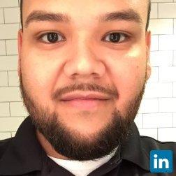 Jonathan Velazquez's Profile on Staff Me Up