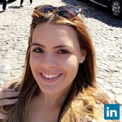 Liz Fabal's Profile on Staff Me Up