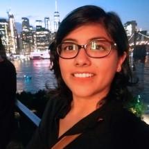 Luciana Lombardi's Profile on Staff Me Up