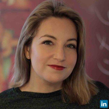 Jill Rosen's Profile on Staff Me Up