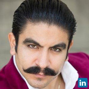 Pedro Nicanor Hoyos's Profile on Staff Me Up
