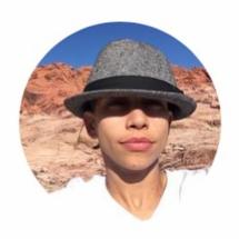 Neko Montalvo's Profile on Staff Me Up