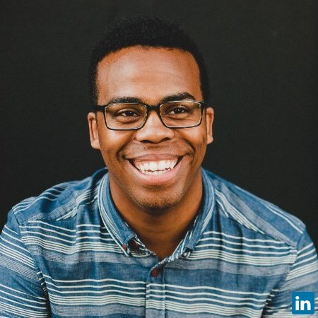 Mykel Dodson's Profile on Staff Me Up