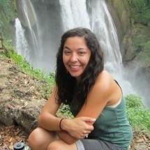 Jillian Gonzalez's Profile on Staff Me Up