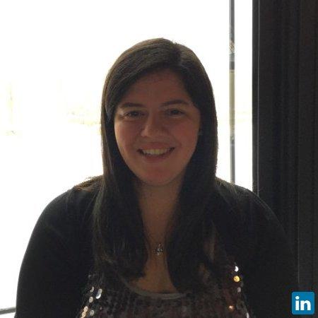 Jacqueline Dolisi's Profile on Staff Me Up
