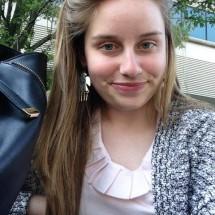 Lauren Klimko's Profile on Staff Me Up