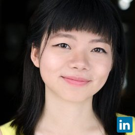 Yitao Yang's Profile on Staff Me Up