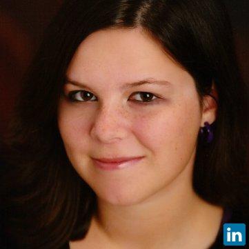 Megan Vanderah's Profile on Staff Me Up
