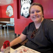 Barbara Dageforde's Profile on Staff Me Up