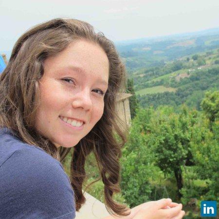 Madison Salazar's Profile on Staff Me Up