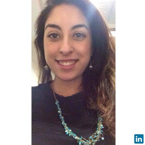 Mayra V. Cerda's Profile on Staff Me Up